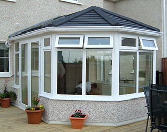 Guardian™ Replacement Conservatory Roofs