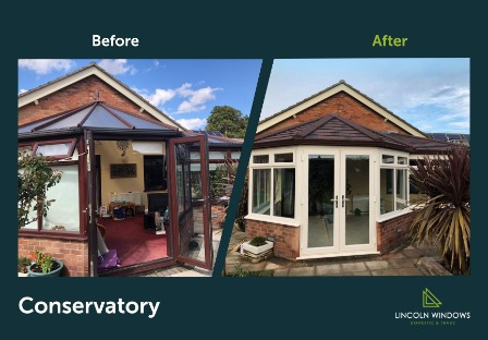 5 things to consider before you turn conservatory into an extension