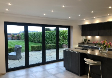 Panoramic doors vs bifold: Which is best?