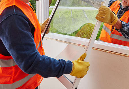 Experienced Window Fitters Required!